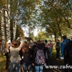 Kouzelný svět trav III v Osevě Zubří 2014DSCN3797