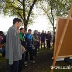 Kouzelný svět trav III v Osevě Zubří 2014DSCN3799