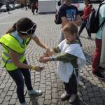 Ministrantská pouť v Kromeříži 2014DSCN8442