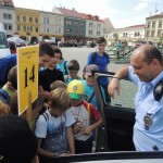 Ministrantská pouť v Kromeříži 2014DSCN8445