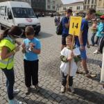 Ministrantská pouť v Kromeříži 2014DSCN8450