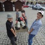 Ministrantská pouť v Kromeříži 2014DSCN8452