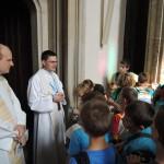 Ministrantská pouť v Kromeříži 2014DSCN8466