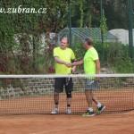 Tenisový turnaj v tenisové ctyrhre v Zubří 2014IMG_1746