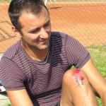 Tenisový turnaj v tenisové ctyrhre v Zubří 2014IMG_1752
