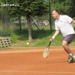Tenisový turnaj v tenisové ctyrhre v Zubří 2014IMG_1753