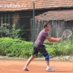 Tenisový turnaj v tenisové ctyrhre v Zubří 2014IMG_1761