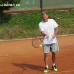 Tenisový turnaj v tenisové ctyrhre v Zubří 2014IMG_1763