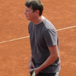 Tenisový turnaj v tenisové ctyrhre v Zubří 2014IMG_1765