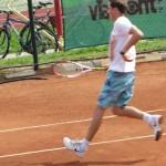 Tenisový turnaj v tenisové ctyrhre v Zubří 2014IMG_1767