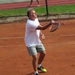 Tenisový turnaj v tenisové ctyrhre v Zubří 2014IMG_1769