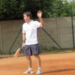 Tenisový turnaj v tenisové ctyrhre v Zubří 2014IMG_1772