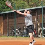 Tenisový turnaj v tenisové ctyrhre v Zubří 2014IMG_1774