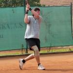 Tenisový turnaj v tenisové ctyrhre v Zubří 2014IMG_1775