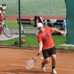 Tenisový turnaj v tenisové ctyrhre v Zubří 2014IMG_1785