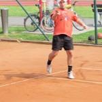 Tenisový turnaj v tenisové ctyrhre v Zubří 2014IMG_1787