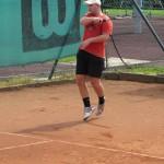 Tenisový turnaj v tenisové ctyrhre v Zubří 2014IMG_1797