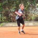 Tenisový turnaj v tenisové ctyrhre v Zubří 2014IMG_1798