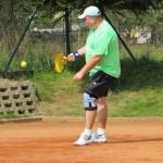 Tenisový turnaj v tenisové ctyrhre v Zubří 2014IMG_1803