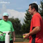 Tenisový turnaj v tenisové ctyrhre v Zubří 2014IMG_1805
