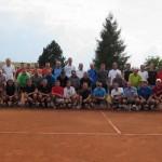 Tenisový turnaj v tenisové ctyrhre v Zubří 2014IMG_1809