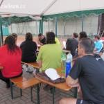 Tenisový turnaj v tenisové ctyrhre v Zubří 2014IMG_1811