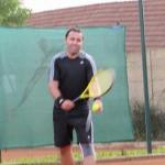 Tenisový turnaj v tenisové ctyrhre v Zubří 2014IMG_1821
