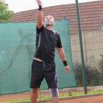 Tenisový turnaj v tenisové ctyrhre v Zubří 2014IMG_1823