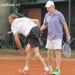 Tenisový turnaj v tenisové ctyrhre v Zubří 2014IMG_1824