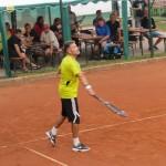 Tenisový turnaj v tenisové ctyrhre v Zubří 2014IMG_1829