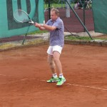 Tenisový turnaj v tenisové ctyrhre v Zubří 2014IMG_1834