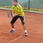 Tenisový turnaj v tenisové ctyrhre v Zubří 2014IMG_1847