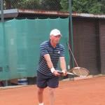 Tenisový turnaj v tenisové ctyrhre v Zubří 2014IMG_1857