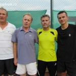 Tenisový turnaj v tenisové ctyrhre v Zubří 2014IMG_1873