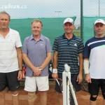 Tenisový turnaj v tenisové ctyrhre v Zubří 2014IMG_1880