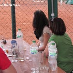 Tenisový turnaj v tenisové ctyrhre v Zubří 2014IMG_1888