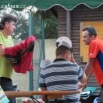 Tenisový turnaj v tenisové ctyrhre v Zubří 2014IMG_1913