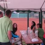 Tenisový turnaj v tenisové ctyrhre v Zubří 2014IMG_1921