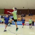 Turnaj žáků v házené v Zubří zaří 2014hazena 09.2014 024