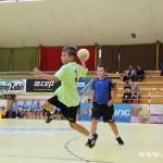 Turnaj žáků v házené v Zubří zaří 2014hazena 09.2014 038