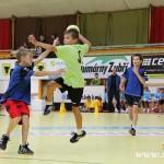 Turnaj žáků v házené v Zubří zaří 2014hazena 09.2014 093