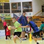 Turnaj žáků v házené v Zubří zaří 2014hazena 09.2014 133