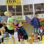 Turnaj žáků v házené v Zubří zaří 2014hazena 09.2014 135