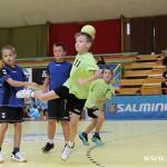Turnaj žáků v házené v Zubří zaří 2014hazena 09.2014 139