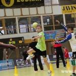 Turnaj žáků v házené v Zubří zaří 2014hazena 09.2014 147
