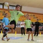 Turnaj žáků v házené v Zubří zaří 2014hazena 09.2014 237