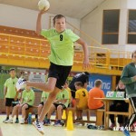 Turnaj žáků v házené v Zubří zaří 2014hazena 09.2014 246