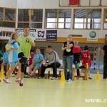 Turnaj žáků v házené v Zubří zaří 2014hazena 09.2014 250