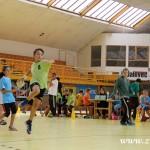 Turnaj žáků v házené v Zubří zaří 2014hazena 09.2014 278