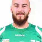 Jakub Šíra – 1988 (189cm/89kg)